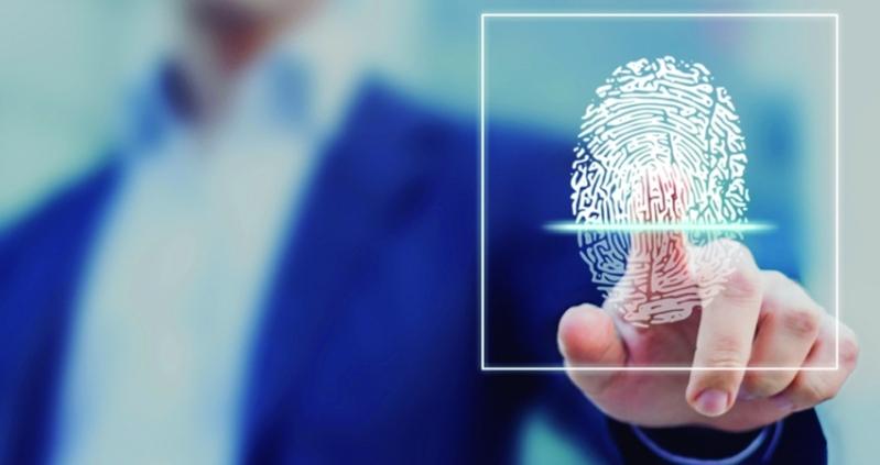 Controles de Acesso Digital MURIAÉ - Controle de Acesso Biométrico