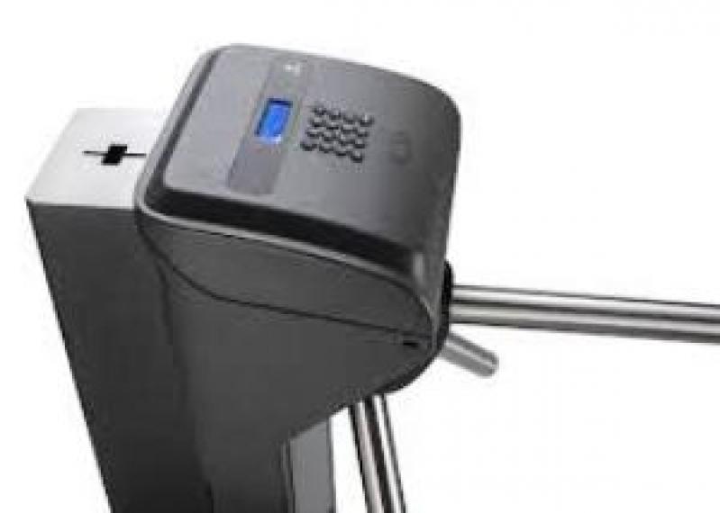 Controles de Acesso para Condomínio Machado - Controle de Acesso Biométrico
