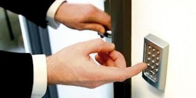 Quanto Custa Controle de Acesso de Pessoas PONTE NOVA - Controle de Acesso Biométrico