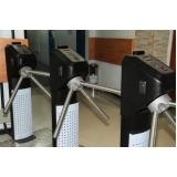 catracas eletrônicas com biometria Divinópolis