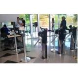 controle de acesso de visitantes Governador Valadares