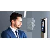 qual o preço de relógio de ponto reconhecimento facial Divinópolis