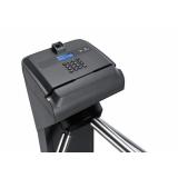 valor de catraca eletrônica com biometria PLANURA